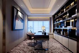 good contemporary home office. Dazzling Modern Home Office Design 1 Interior Ideas Good Contemporary D
