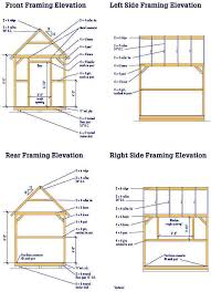 free shed plans 10 x 10 good factors for building a lean to shed