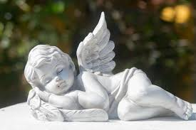 4 216 best baby angel statue images
