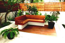Small Picture small decked garden ideas small decked garden ideas elegant