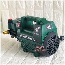 Máy rửa xe HONDA 3500W, chỉnh áp lực BẢO HANH 1 NAM giá cạnh tranh