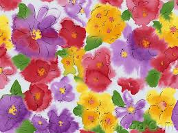 colorful flower patterns. Fine Colorful Artistic Floral Patterns And Flower Illustrations Vol02  Colorful  Patterns On E