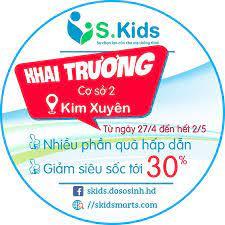 S.Kids Hải Dương - Đồ sơ sinh trọn gói - Home