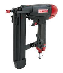 craftsman power tools. craftsman 18ga magnesium combination nailer/stapler kit - tools air compressors \u0026 power