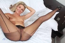 Related videos mature pantyhose fun