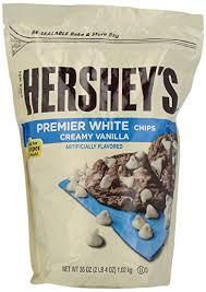 hershey white chocolate. Contemporary Chocolate Hersheyu0027s White Chips Premier 36 Ounce For Hershey Chocolate Amazoncom