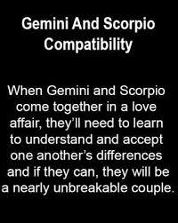 Gemini Quotes Interesting 48 Quotes About SCORPIO GEMINI Relationships Scorpio Quotes