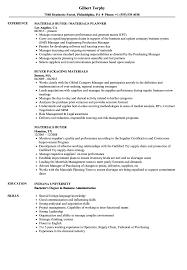 Buyer Resume Sample Materials Buyer Resume Samples Velvet Jobs 45