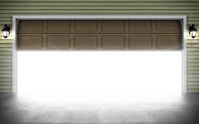 open garage doorWhat to Do When Your Garage Door Opener Opens by Itself