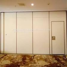 partition wall soundproof room