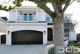 dynamic garage doorsSpanishDesign Mediterranean Garage Doors Garden Gates  Entry