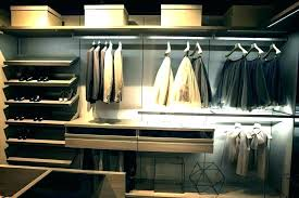 walk in closet lighting. Walk In Closet Lighting Wise