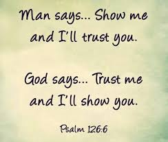 Trust In God Quotes Unique Quote On Trusting God Google Search Words I Love Pinterest