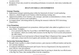 Resume Career Summary Examples Professional Resume Summary Embersky