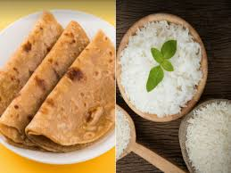 Brown Basmati Rice Glycemic Index Chart Rice Or Roti What Is Better For Diabetics The Times Of India
