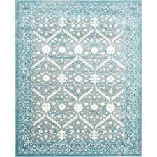 blue gray area rugs blue and gray area rug 8 x anzell blue gray area rug