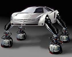 Календарь Каким будет автомобиль будущего