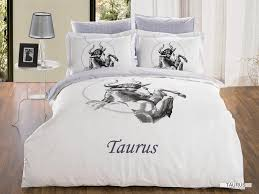 full size duvet.  Size Taurus By AryaThe Bull Messiah Coming To Rule 6PC FullQueen Duvet  Cover Set On Full Size I