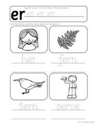 The 36 page activity book deals with the seventh group of letter sounds: 60 Jolly Phonics Group 7 Activities Worksheets And Printouts Ideas Jolly Phonics Phonics Phonics Activities