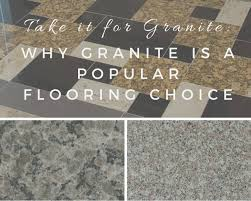 granite countertops particularly in kitchens have been the standard in residential design for years now but did you know granite tile has been gaining
