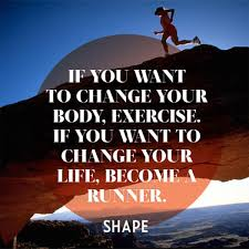 Running Quotes Extraordinary 48 Motivational Quotes To Inspire Runners Shape Magazine