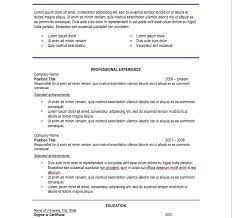 Fonts For Resume Font For Resume Cover Letter Beautiful Resumes And Letters Good 7