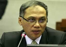 ID,JAKARTA--Mantan Wakil Ketua KPK Dr. Muhammad Yasin diangkat menjadi Inspektur Jenderal (Irjen) Kementerian Agama menggantikan Dr. H. M Suparta pada ... - wakil_ketua_kpk_m_jasin_110104151055