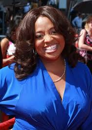 Cele|bitchy | Sherri Shepherd clarifies remarks about abortions ... via Relatably.com