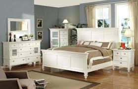 Distressed Bed Frame Reclaimed Wood Furniture Solid Wood Bed King ...