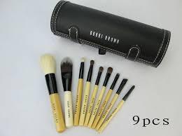 bobbi brown brushes price. $19.58 bobbi brown 9pcs brushes set with black makeup case price