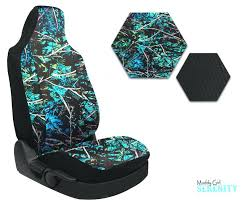 blue camo seat covers moonshine seat covers custom seat covers blue camo seat covers