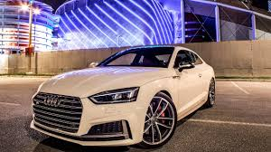 2018 new audi s5 coup 354hp v6 turbo in great locations revs