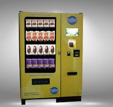 Vending Machine Cookies Classy Smart Cookies Vending Machine Smart Customized Vending Machines