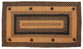 country primitive signs primitive country star area rugs