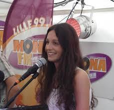 Pauline (singer) - Wikipedia