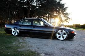 BMW Convertible bmw e38 specs : Matt Hollands