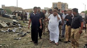 Refworld   Senior Pakistani police official, two others, killed in bomb  attack