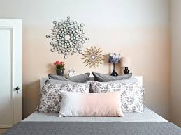 Painting Bedroom Walls Paint An Ombre Wall Hgtv