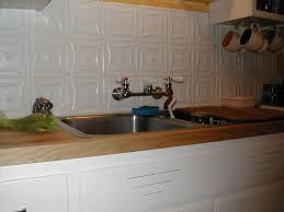 delighful tile faux tin tile backsplash intended tin tile backsplash