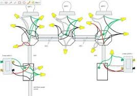 3 way lighting circuit wiring diagram three switch light 2 way 3 way lighting circuit wiring diagram two way lighting wiring diagram schematics wiring diagrams •