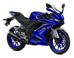 For Sale: <b>Yamaha YZF-R125</b> • The Bike Market