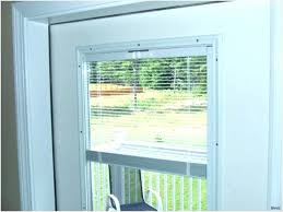 sliding french patio doors with blinds fresh patio door blinds 3 panel sliding patio