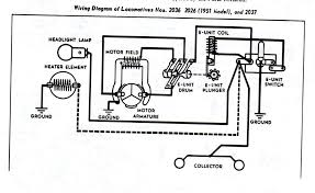 wiring lionel 682 e unit help o gauge railroading on line forum here us the schematic for steam engines headlight smoke