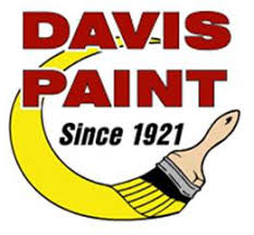 Welcome To The Davis Paint Company