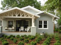 inviting Florida bungalow  Craftsman HomesCraftsman BungalowsCraftsman  Style ...