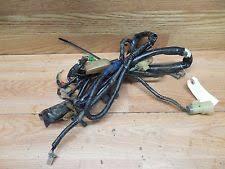 honda fourtrax trx 250 wiring harness honda trx 250 fourtrax oem wiring harness 29b271