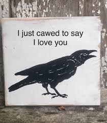 wood made in canada birds bird lover