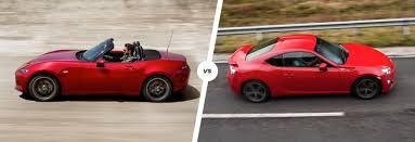 Mazda MX-5 vs Toyota GT86 and Subaru BRZ   carwow