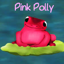 Pink Polly — little miss coco productions
