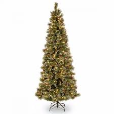 Artificial Christmas Tree Fibre Optic Indoor Home Decoration Artificial Christmas Tree Without Lights